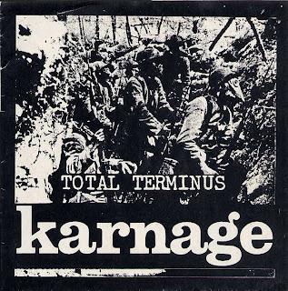 Karnage Total Terminus