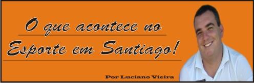 Esporte em Santiago