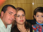 Minha família....