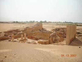 istana balqis, yaman