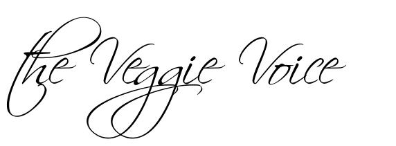 The Veggie Voice