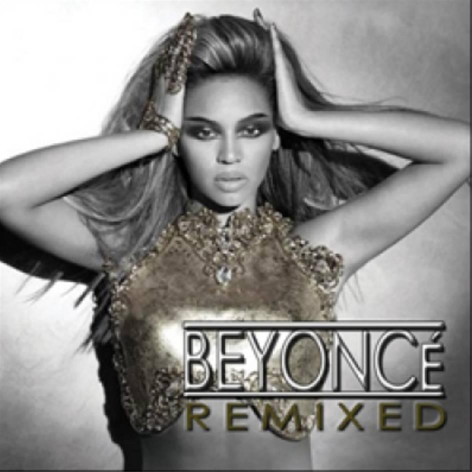 Beyonc download cd beyonc remixed 2009 - Beyonce diva download ...