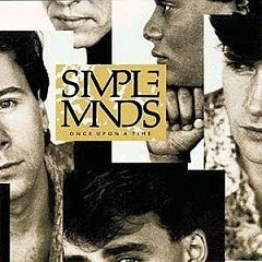 Simple Minds – Once Upon A Time (1985) Download