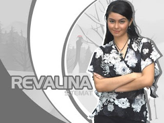Revalina S Temat Desktop Beauty Wallpaper