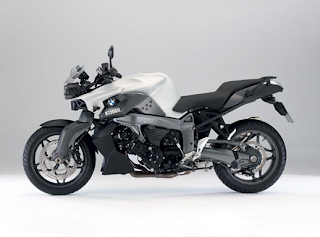 BMW K300R Pictures