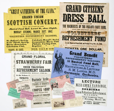 examples of ephemera