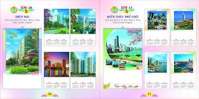 BM+40 41 trang+70 71 Lịch Tết 2012