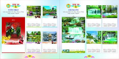 BM+38 39 trang+68 69 Lịch Tết 2012