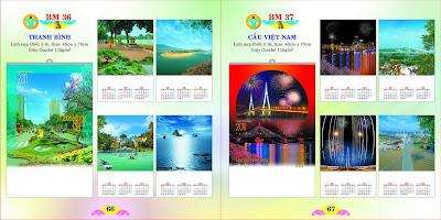BM+36 37 trang+66 67 Lịch Tết 2012