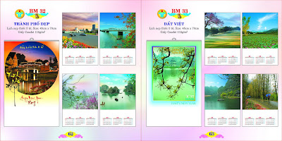 BM+32 33 trang62 63 Lịch Tết 2012