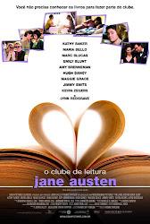 Baixar Filme O Clube de Leitura de Jane Austen (Dual Audio) Online Gratis