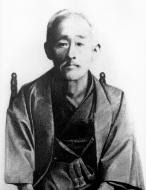 Founder of NAHA TE Shorei Kan