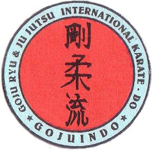 Goju Ryu & Ju Jutsu International Karate-do