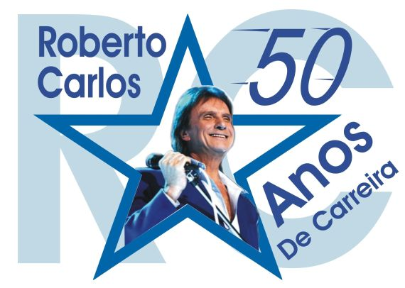 Roberto Carlos ao VIVO