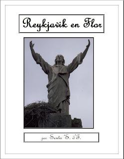Reykjavik en flor