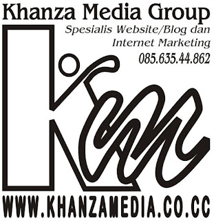 Khanza Media Group - Spesialis Blog dan Internet Marketing