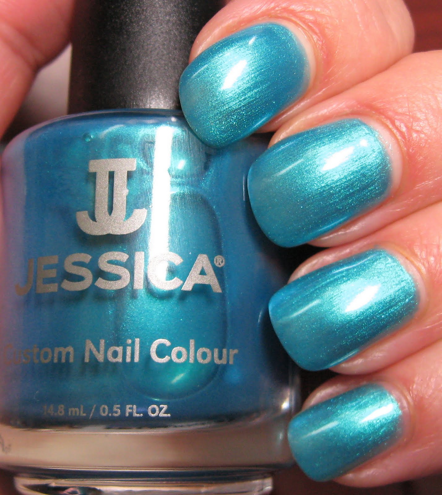Jessica Electric Summer 2010 Collection Review | Body & Soul