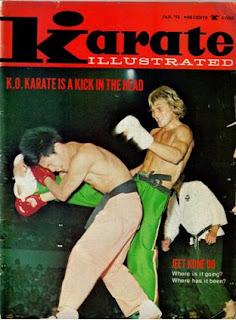 Wally Slocki vs Kenji Ryu