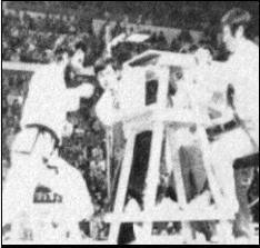 Anto Nobilo Taekwondo