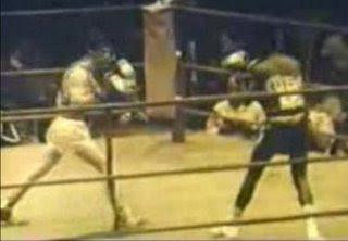 Jorge Hernandez vs Albert Sandoval