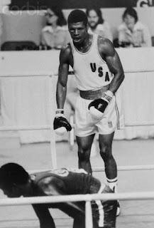 Sixto Soria vs Leon Spinks