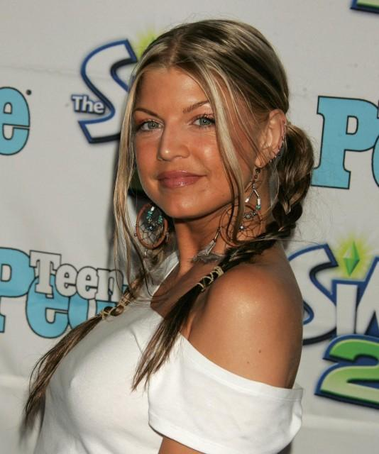 fergie hot. fergie hot images
