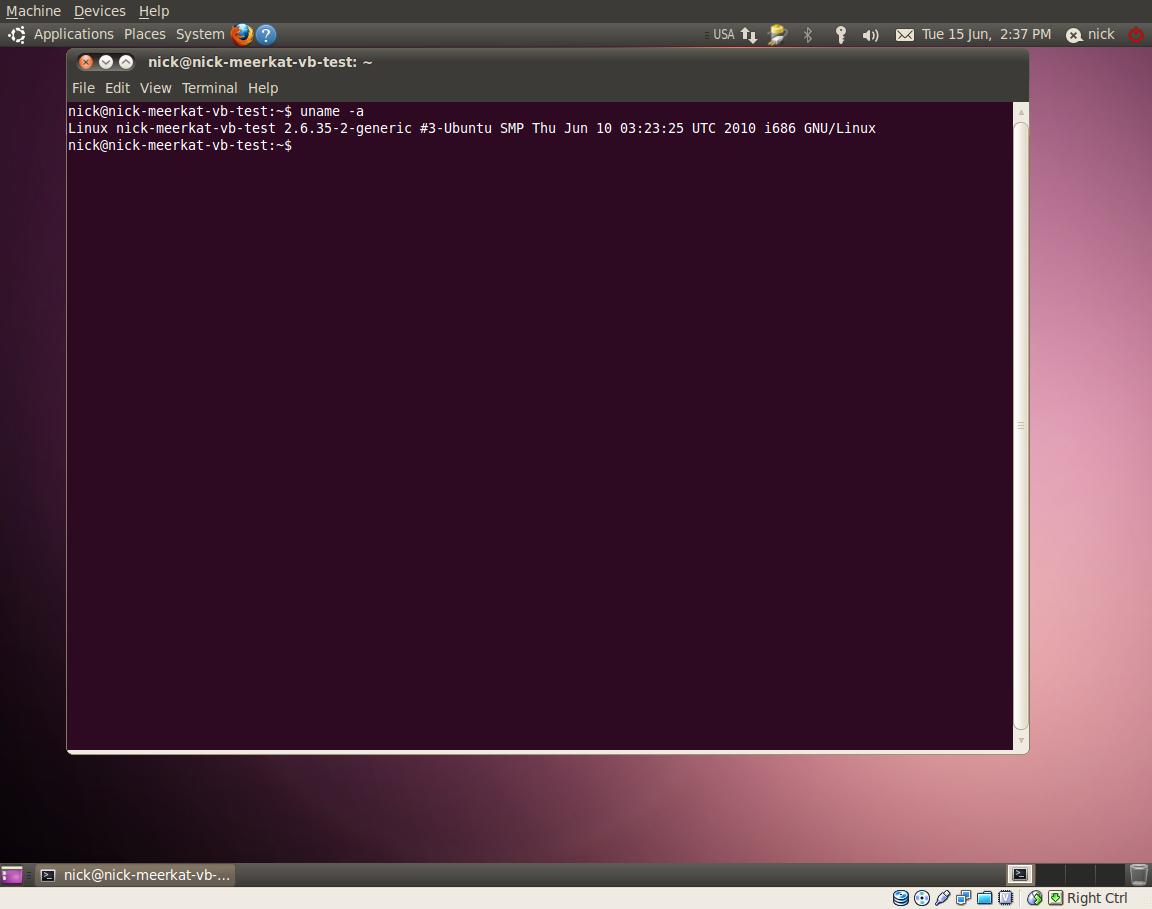 Ubuntu 10.10 Iso