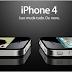Falta de iPhone 4 nos estoques do Brasil: o que está por trás disso?