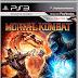Jogos.: Vazam as capas de Mortal Kombat 9 para PS3 e Xbox 360