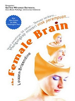 Review & Download E-book The Female Brain (Mengungkap Misteri Otak Perempuan)