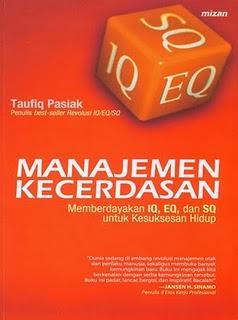 Review & Download E-Book Manajemen Kecerdasan