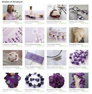 amethyst east treasury