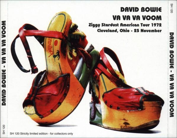itunes david bowie