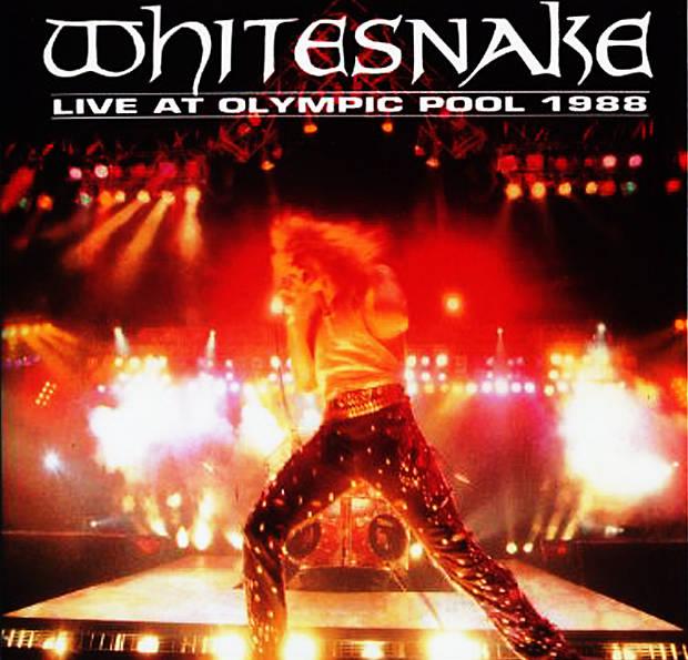 Whitesnake Starkers In Tokyo 1997 Cd