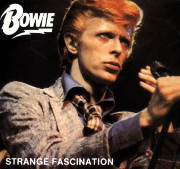 David Bowie 1974 09 05 Los Angeles Strange