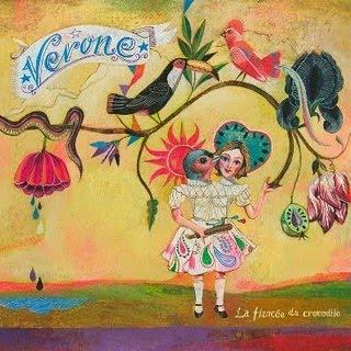 Sorties cd & dvd - Juin 2010 Verone+-+la+fiancee+du+crocodile