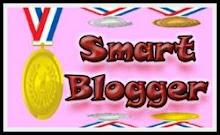 Smart Blogger Award