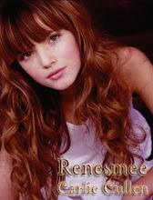 Renesmee Carlie Cullen Swan