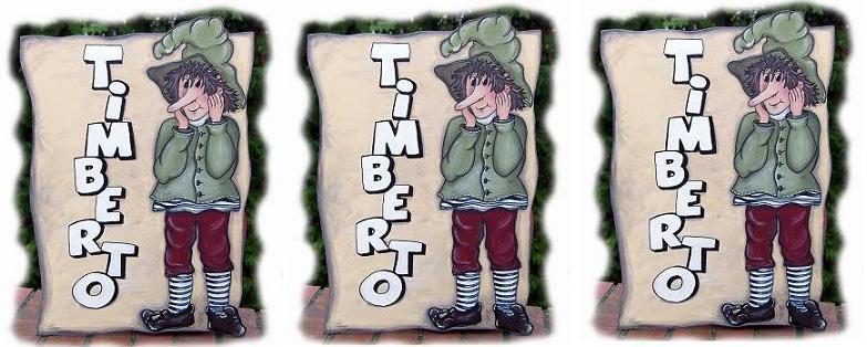 Timberto