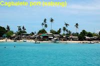 cagbalete island, mauban quezon