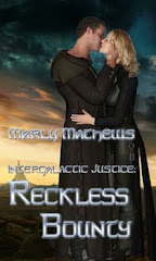 Reckless Bounty by Marly Mathews