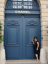 Chanel, Place Vendome