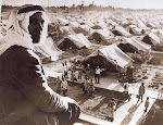 Nakba in 1948: the dispossessing of a people