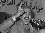 George Habash: Founder of the PFLP