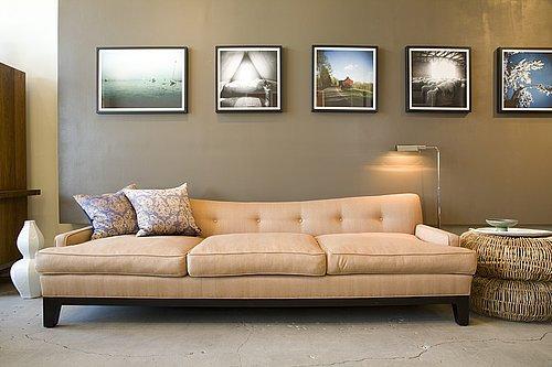 Colores naturales o tierra para las paredes - Colores tierra para interiores ...