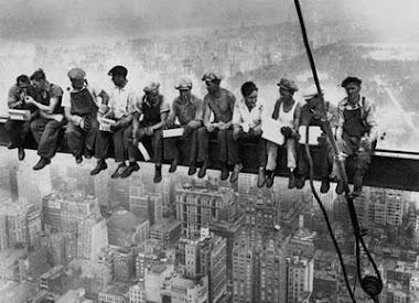 Dia mundial de la seguridad en el trabajo.