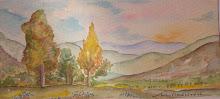 Veduta- V.Alpino (Veneto)