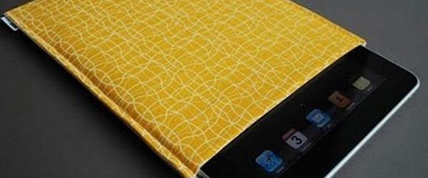 Estuches para el iPad