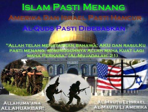 Fajar Kebangkitan Islam Sudah Menjelma