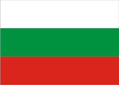 Fork and Flag: Bulgaria